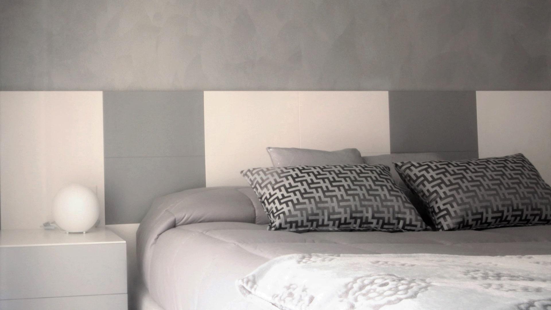 Home Silvia Marniga letto
